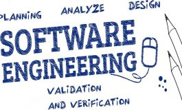 I will teach Software Engineering